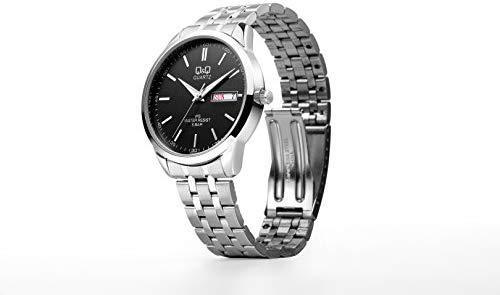 Часы мужские кварцевые Q&Q CD02J212Y
