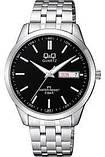 Часы мужские кварцевые Q&Q CD02J212Y, фото 2