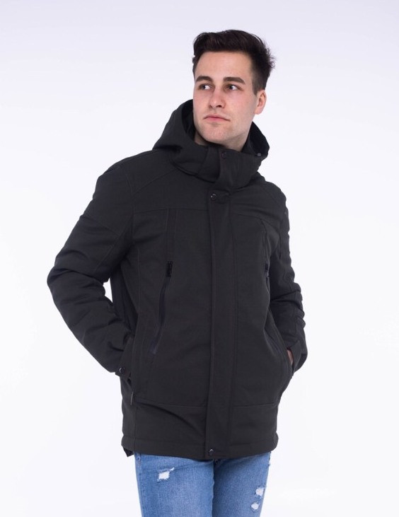 Мужская куртка осень-весна   JoTown