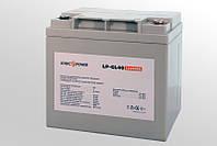 Аккумуляторная батарея LogicPower LP-GL 12V 40Ah