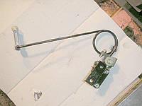 Регулятор давления ГАЗ 3302, 2705 с кроншт. и пружиной (3302-3535009-10) (ГАЗ). 3302-3535009-10