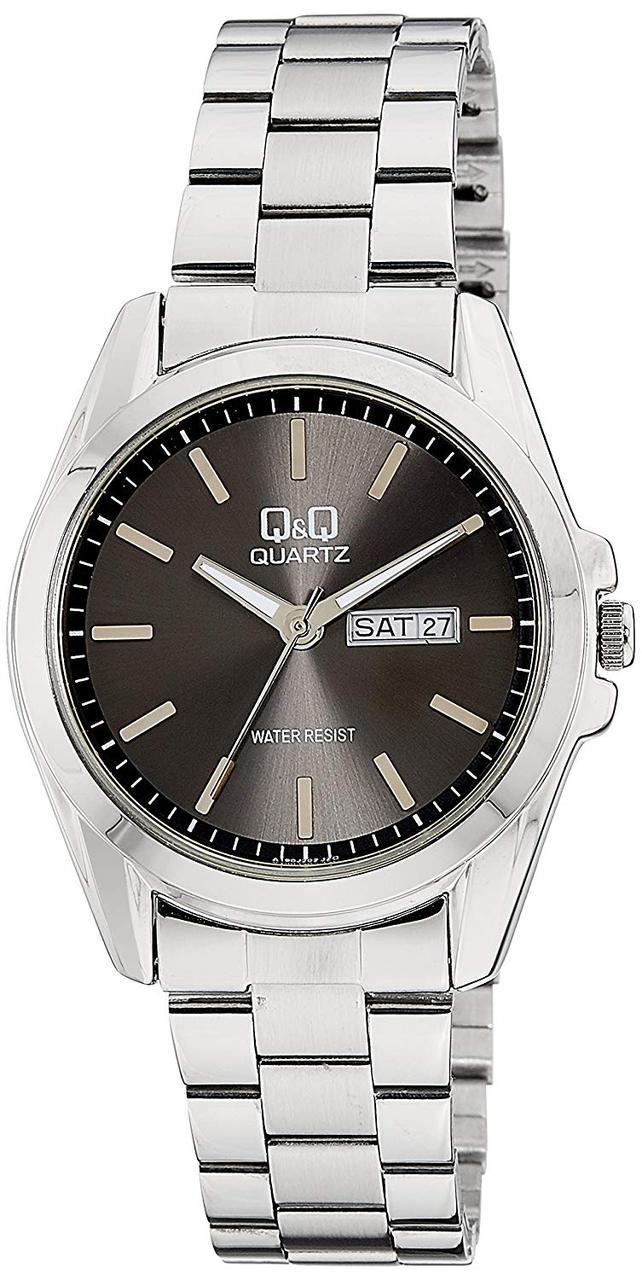 Часы мужские кварцевые Q&Q A190-202Y