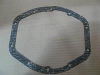 Прокладка картера моста заднего ГАЗ 3102 крышки (неразъёмн.) (покупн. ГАЗ). 3102-2401040