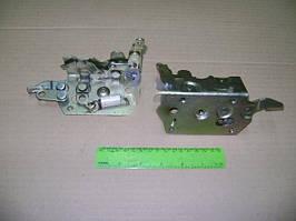 Механизм дверного замка рычажн. правый ГАЗ 4301 (покупн. ГАЗ). 4301-6105486