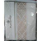 Набор для сауны женский 3 предмета: полотенце-халат+тапочки+полотенце лицевое