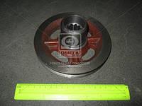 Шків валу колінчастого Д 240, 243 (Китай). 240-1005131-Б1