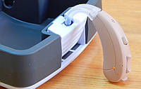 Слуховой аппарат Audio Service Mezzo 4P
