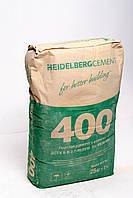 Цемент ПЦ-400 Кривой Рог-Завод (25 кг)