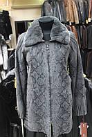Куртка женская из натуральной овчины