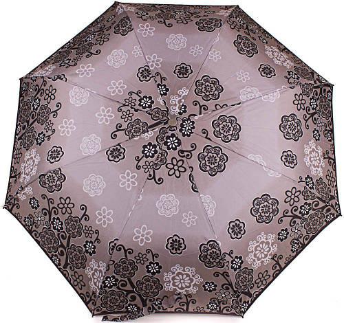 Зачаровующий женский зонт, полуавтомат, антиветер AIRTON (АЭРТОН) Z3615-42