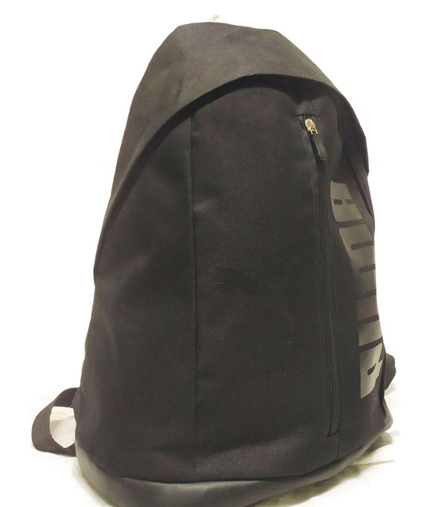 Рюкзак черный 00056