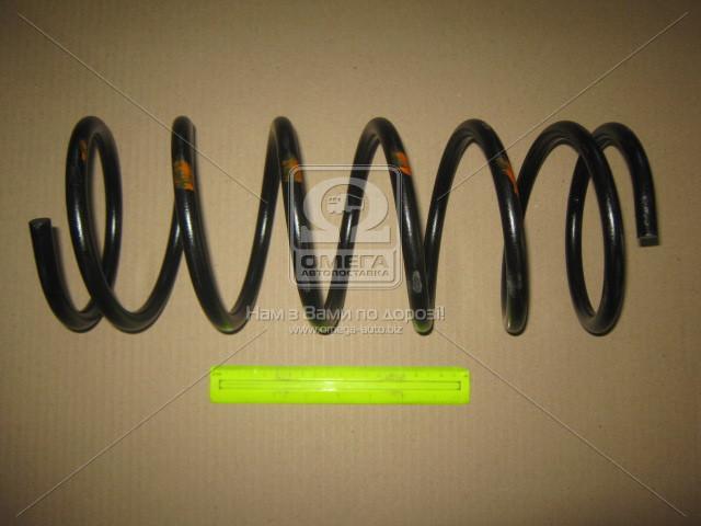 Пружина передняя ВАЗ 2110, 2111, 2112 (оранжевая) (АвтоВАЗ). 21120-2902712