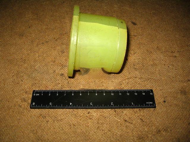 Втулка стабілізатора МАЗ Lобщ.=62 d=72х45 (Білорусь). 6422-2906030