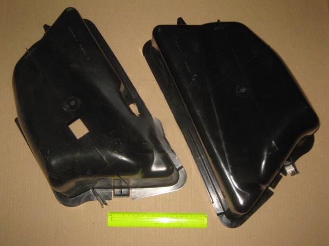 Контейнер багажника к-т2шт (Росія). 2110-5402352/53