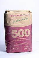 Цемент ПЦ-500 Кривой Рог-Завод (25 кг)