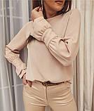 Блузка женская, фото 3