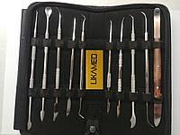 Набір инструменов для моделювання по воску та гіпсу, фото 1