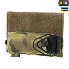 M-Tac подсумок для турникета эластичный на липучке Multicam, фото 2