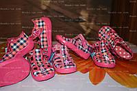 Обувь детская,р.21,22.  детские тапочки. Польская обувь. тапочки в садик