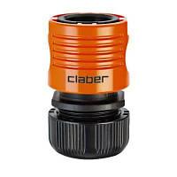 """Конектор Claber 5/8"""" для поливального шланга (85680000)"""