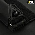 M-Tac подсумок для турнікета еластичний на липучці Black, фото 4