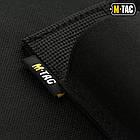 M-Tac подсумок для турнікета еластичний на липучці Black, фото 7