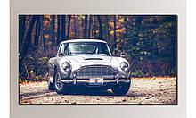 """Картина на холсте """"Автомобиль 007"""" для интерьера"""