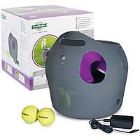 PetSafe Automatic Ball Launcher ПЕТСЕЙФ БОЛ ЛОНЧЕР автоматичний метання м'ячів, іграшка для собак