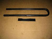 Стремянка ресори задній ГАЗ М20х1,5 L=425 без гайки (Самбірський ДЕМЗ). 53-2912408