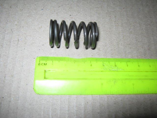 Пружина клапана внутрішня ВАЗ 2108, 2109, 2113, 2114, 2115 (АвтоВАЗ). 21080-100702100