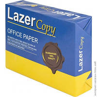 Бумага а5 для принтера Lazer Copy 500 листов