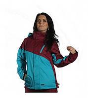 Куртка женская лыжная CHANEX - LISE ченекс