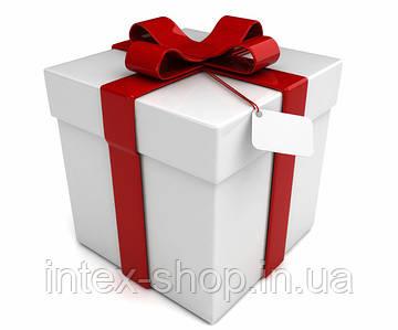 Недорогие подарки в Intex-Shop