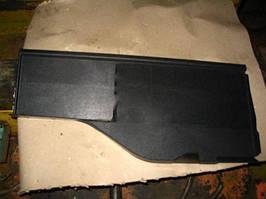 Полка панели приборов ВАЗ 2105, 07 (ДААЗ). 21050-530309000