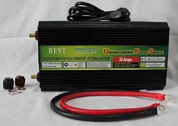 Преобразователь 12-220v 7200ватт с зарядкой аккумулятора.
