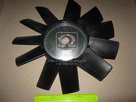 Вентилятор системы охлаждения ГАЗ дв.4216 ЕВРО-3 (покупн. ГАЗ). 32214-1308011