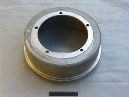 Барабан тормозной КАМАЗ (КамАЗ). 5511-3501070