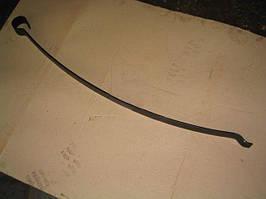 Лист рессоры подкоренной №2 задней УАЗ 469 1250мм (Чусовая). 469-2912102-03