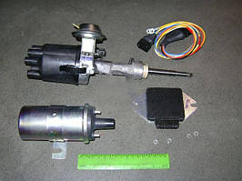 Система зажигания ВАЗ 01-05 бесконтактная (компл.) (СОАТЭ). БСЗВ.625-01