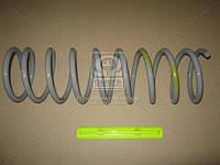 Пружина задняя ВАЗ 2101-2107 (желтая, мягкая) (АвтоВАЗ). 21010-2912712