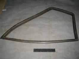 Уплотнитель стекла неподвижн. ГАЗ правый (ЯзРТИ). 3302-6103122