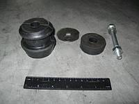 Крепление опоры двигателя переднее компл. ГАЗ 3307, 53 (ГАЗ). 3307-1001066