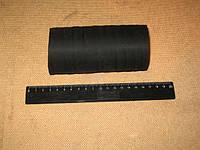 Патрубок радиатора ЗИЛ 130 нижний (Россия). 130-1303026