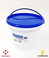 Натрий гидроксид 5кг Каустическая Сода