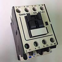 Контактор (магнитный пускатель) DL-K7-01