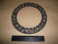 Накладка диска сцепления (феродо) ВАЗ 2110, 2111, 2112 безасбестовая элипсонавит. (Фритекс). 2110-1601138-04