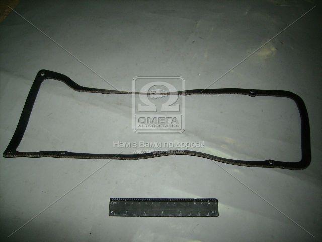 Прокладка крышки головки цилиндров ВАЗ 2101-2107 (рез.-пробка) (БРТ). 2101-1003270