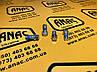 826/11635 Болт скобы карданного вала 3/4UNFx3/4 на JCB 3CX, 4CX, фото 3