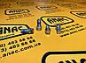 826/11635 Болт скобы карданного вала 3/4UNFx3/4 на JCB 3CX, 4CX, фото 4