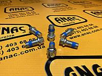 826/11635 Болт скобы карданного вала 3/4UNFx3/4 на JCB 3CX, 4CX, фото 1